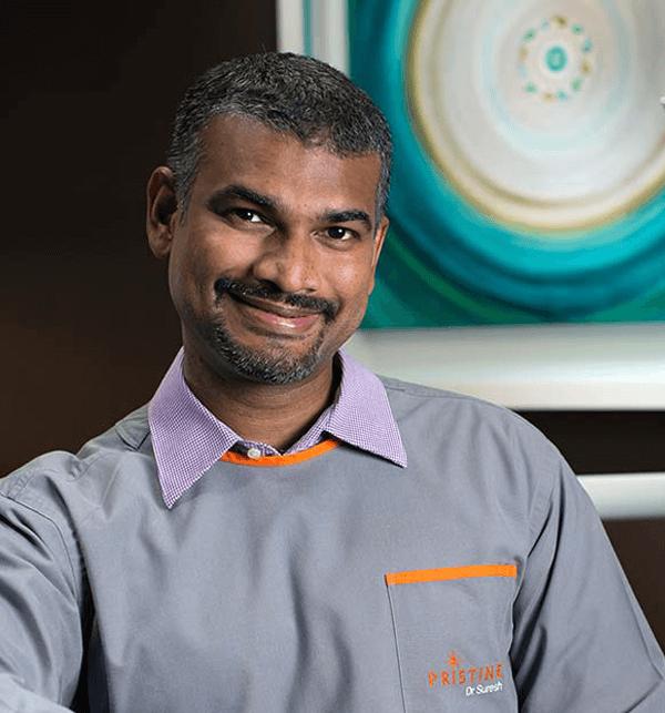Dr. Suresh Nair