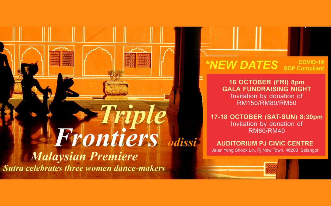 Triple Frontiers – Malaysian Premiere