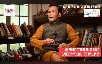 Kala Ratna Series – Our Art Gems Episode 8 – Datuk Ramli Ibrahim